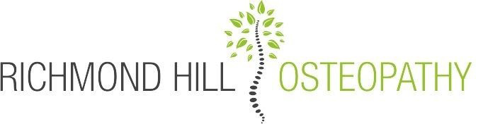 Richmond Hill Osteopathy - osteopathy, acupunture and sports therapy